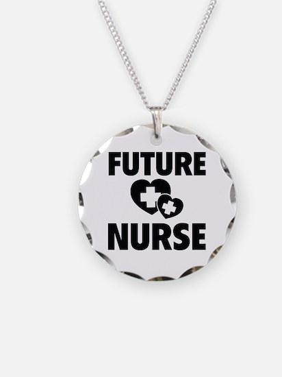 Future Nurse Necklace