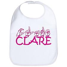 CLARE Bib