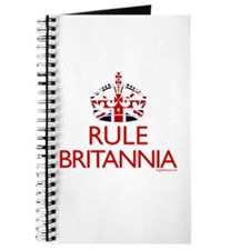Rule Britannia Journal