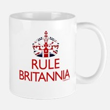 Rule Britannia Mug