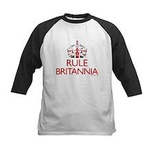 Rule Britannia Tee
