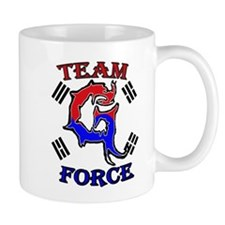 Team G Force Mug