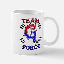 Team G Force Mug