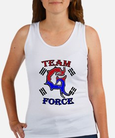 Team G Force Women's Tank Top
