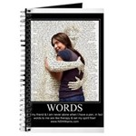 Be Comforted By The Word Journal