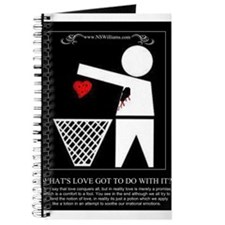Whats Love Got To Do With It Journal
