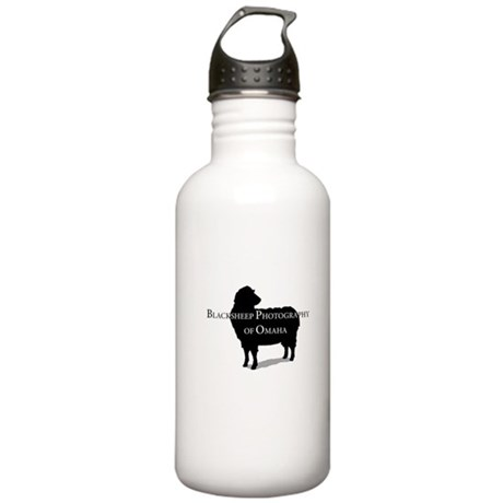 Blacksheep Photography Stainless Water Bottle 1.0L