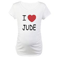 I heart Jude Shirt
