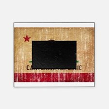 California Flag Picture Frame