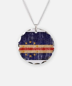 Cape Verde textured aged copy.png Necklace