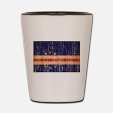 Cape Verde textured aged copy.png Shot Glass