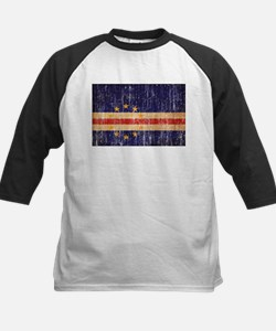 Cape Verde textured aged copy.png Tee