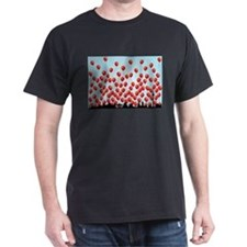 red balloons T-Shirt