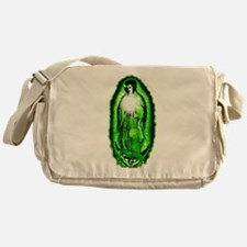 The Virgin Bride Messenger Bag