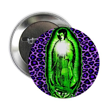 "The Virgin Bride 2.25"" Button (100 pack)"