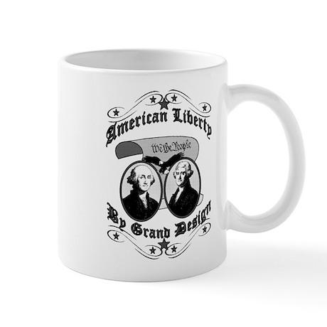 American Liberty Mug