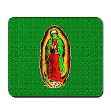 The Virgin Monster Mousepad