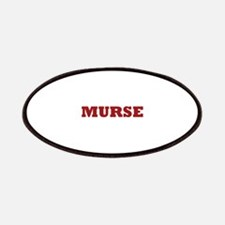 Murse - Male Nurse Patches
