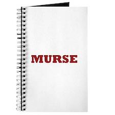 Murse - Male Nurse Journal