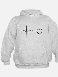 Heartbeat Hoodie