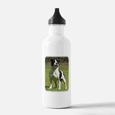 Staffordshire Bull Terrier 9F44D-10 Water Bottle