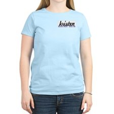 Kristen's Running Shirt Running Club
