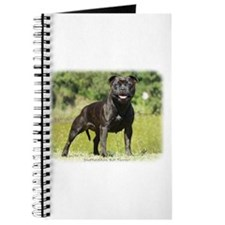 Staffordshire Bull Terrier 9R018D-024_2 Journal