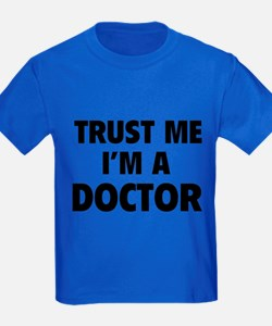 Trust Me I'm A Doctor T
