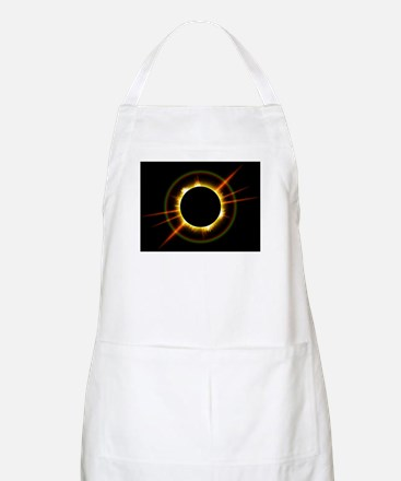 Ring of Fire Eclipse Apron