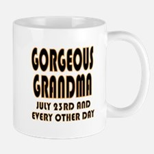 June National Month Mug