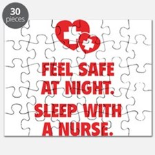 Feel Safe At Night Puzzle