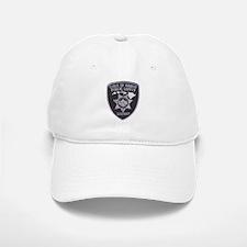 Hawaii Sheriff Baseball Baseball Cap