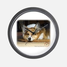 Welsh Corgi Pembroke 9R022-030_2 Wall Clock