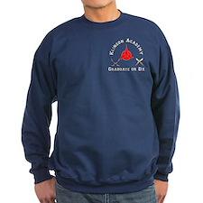 Klingon Academy Sweatshirt