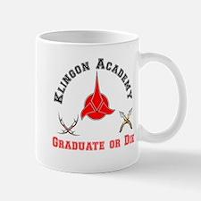 Klingon Academy Mug
