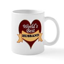 Unique Greatest husband Mug