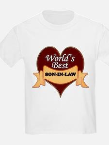Cute Son law T-Shirt