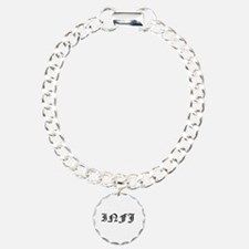 INFJ: Old English Bracelet