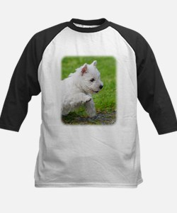 West Highland White Terrier AA060D-020 Tee
