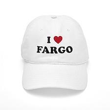 FARGO.png Baseball Cap