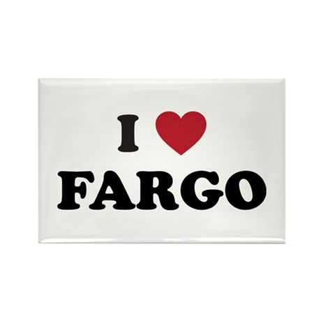 FARGO.png Rectangle Magnet