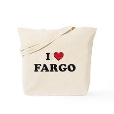 FARGO.png Tote Bag