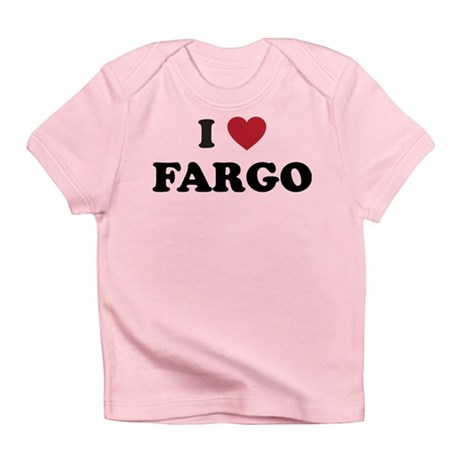FARGO.png Infant T-Shirt