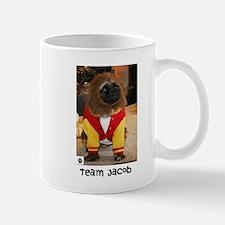 Team Jacob-Mug
