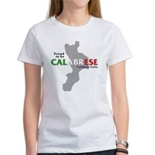 Proud to be Calabrese Tee