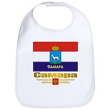 Samara Flag Bib