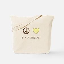Cute Airstream Tote Bag