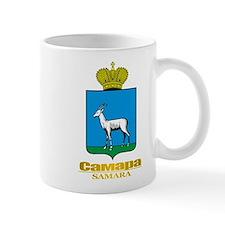 Samara COA Mug