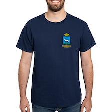 Samara COA T-Shirt