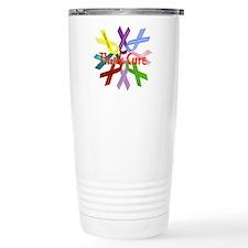 Think Cure Travel Mug